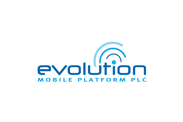evolution mobile platform logo