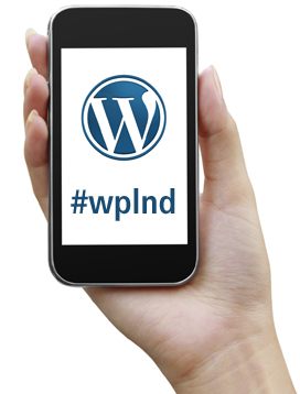 WordPress development for mobile