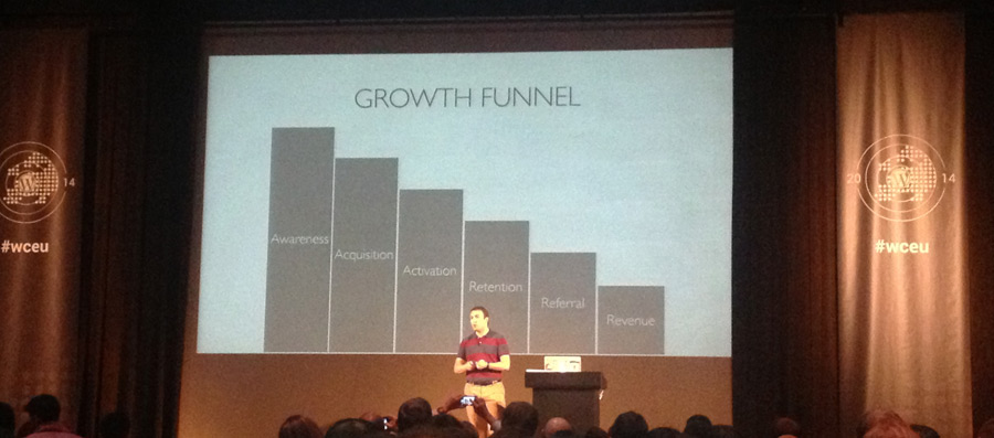 WordCamp Europe 2014