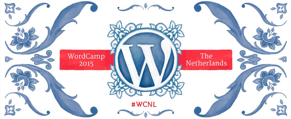 WordCamp Netherlands 2015